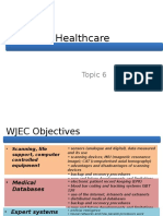 ICT in Healthcare-1