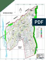 Mapa Riesgo Chilca
