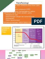 Fisiologi CBF dan patofisiologi SH.pptx