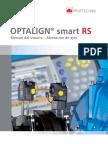OPTALIGN Smart RS Handbook DOC 12 201 07112014 Es Web Version
