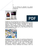10 Medicamentos Naturales y 10 Quimicos Con Dibujo