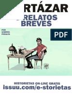 3 Relatos Breves - Cortazar
