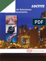 Soluciones para mantenimiento industrial