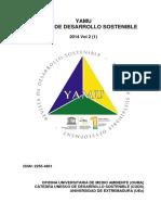 YAMU REVISTA de Desarrollo Sustentable.pdf