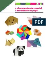 Cartilla Origami