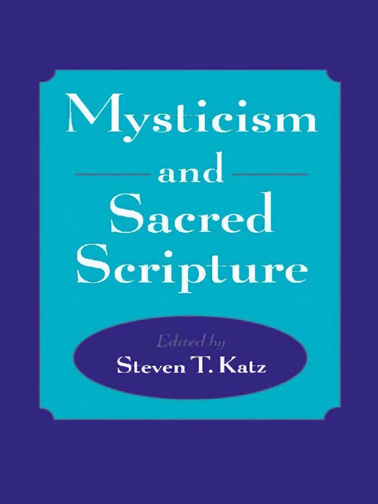 112830602-Katz-Steven-T-Ed-Mysticism-and-Sacred-Scripture-271p.pdf ...