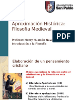 Filosofía Medieval Cristiana Modificado