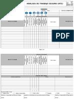 R-FPK-007 Análisis de Trabajo Seguro (ATS) 2016.xls