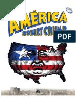 CRUMB, Robert - America