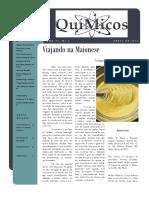 Jornal PET 2012