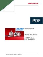 2565255_Technical_Manual_Profibus_ACURO_en.pdf