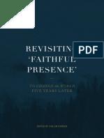 Revisiting 'Faithful Presence'