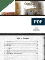 Cossacks - European Wars Manual