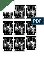 Amplificador Punete 20W TDA2003 - PCB cobre