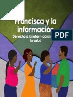 Francisca y la Información
