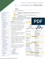 Melamina – Wikipédia, A Enciclopédia Livre