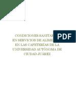 Universidad JUAREZ MX