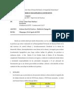 Informe Final - Modulo Topografia