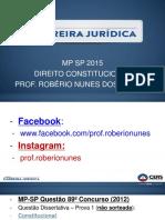 Aulão-MPSP - Robério Constitucional.pdf