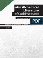 Latin Alchemical Literature