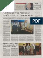 La Tribuna de Albacete. 24-5-2012