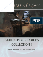 Artifacts and Oddities.pdf