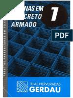 100168301 Piscina Concreto Armado