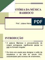 2bim Barroco 2 serie2262009165011