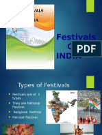 Festivals of India - FINAL