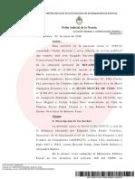 Procesaron a De Vido y Jaime por contratos ferroviarios