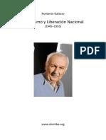 Galasso_Peronismo y Liberacion Nacional