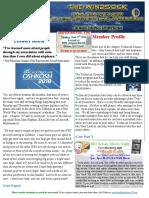 EAA Chapter 237 June 2016 Newsletter