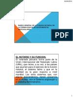 3048 La Funcion Notarial y Lavado de Activos Mario Romero