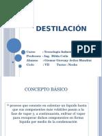 Destilación[1]