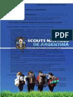 Reglamento de Adiestramiento Adulto Modificado Noviembre 2015