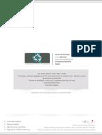 Tecnología y Prácticas Pedagógicas- Las TIC Como Instrumentos de Mediación de La Actividad Conjunta