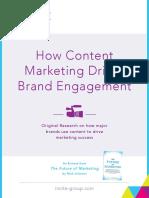 The Incite Content Marketing White Paper