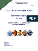 Manual Iso 19011