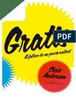 Gratis, el futuro de un precio - Chris Anderson.pdf