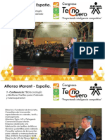 Tecnocuero Conferencias 2016 - 8 de Junio