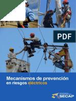 Modulo II Prevencion en Riesgos Electricos