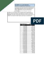 Cálculo de VaR Volatilidad