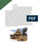 La Arquitectura de India