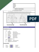Diseño Plancha Base