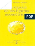 El Lenguaje de Las Figuaras Geometricas