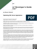 Visual Basic Developer's Guide to SQL Server