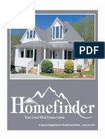 McDowell Homefinder July 2016