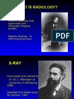 Clases Neumologia 2 Radiografias de Torax