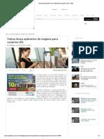 Yahoo Lança Aplicativo de Viagens Para Usuários IOS - Apps