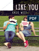 P. S. I Like You Excerpt